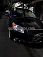 Foto venta Auto usado Chevrolet Aveo LT Aut (2012) color Negro precio $86,000