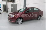Foto venta Auto Seminuevo Chevrolet Aveo LT Aut (2014) color Rojo precio $118,000