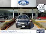 Foto venta Auto Seminuevo Chevrolet Aveo LT Aut (2017) color Gris precio $140,000
