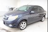 Foto venta Auto Seminuevo Chevrolet Aveo LT Aut (2018) color Azul precio $171,000