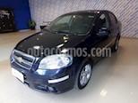 Foto venta Auto usado Chevrolet Aveo LT (2010) color Azul Imperial precio $165.000