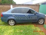 Foto venta Auto usado Chevrolet Aveo LT (2013) color Azul Marino precio $190.000