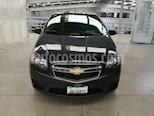 Foto venta Auto usado Chevrolet Aveo LT (2017) color Gris precio $160,000
