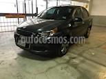 Foto venta Auto Seminuevo Chevrolet Aveo LT (2015) color Gris precio $112,000