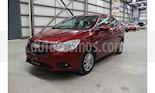 Foto venta Auto usado Chevrolet Aveo LT (2018) color Rojo precio $169,900