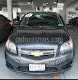 Foto venta Auto usado Chevrolet Aveo LT (2017) color Gris Oxford precio $145,000