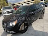 Foto venta Auto usado Chevrolet Aveo LT (2015) color Negro precio $119,000