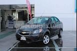 Foto venta Auto usado Chevrolet Aveo LT (2018) color Gris precio $155,000