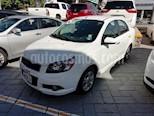 Foto venta Auto usado Chevrolet Aveo LT (2015) color Blanco precio $135,000
