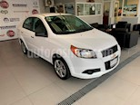 Foto venta Auto Seminuevo Chevrolet Aveo LT (2014) color Blanco precio $105,000