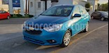 Foto venta Auto usado Chevrolet Aveo LT (2019) color Azul precio $173,900