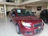 Foto venta Auto usado Chevrolet Aveo LT color Vino Tinto precio $134,500