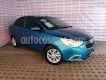 Foto venta Auto usado Chevrolet Aveo LTZ (Nuevo) (2018) color Azul Acero precio $185,000