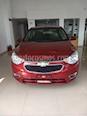 Foto venta Auto Seminuevo Chevrolet Aveo LTZ Aut (Nuevo) (2018) color Rojo precio $226,200