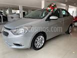 Foto venta Auto usado Chevrolet Aveo LTZ Aut (Nuevo) (2018) color Plata precio $189,900