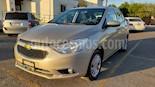 Foto venta Auto usado Chevrolet Aveo LTZ Aut (2018) color Dorado precio $144,900