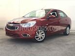 Foto venta Auto usado Chevrolet Aveo LTZ Aut (2018) color Rojo precio $174,900