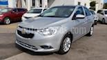 Foto venta Auto usado Chevrolet Aveo LTZ Aut color Plata precio $193,900