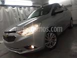 Foto venta Auto usado Chevrolet Aveo LTZ Aut (2018) color Plata Brillante precio $185,000