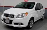 Foto venta Auto Seminuevo Chevrolet Aveo LTZ Aut (2014) color Blanco precio $124,000
