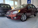 Foto venta Auto usado Chevrolet Aveo LTZ Aut (2017) color Rojo precio $133,900