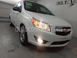 Foto venta Auto usado Chevrolet Aveo LTZ (2017) color Blanco precio $149,000