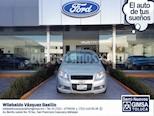 Foto venta Auto usado Chevrolet Aveo LTZ color Blanco precio $157,000