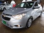 Foto venta Auto usado Chevrolet Aveo LTZ color Plata precio $193,900