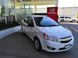 Foto venta Auto usado Chevrolet Aveo LTZ color Blanco precio $179,900