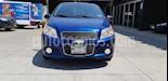 Foto venta Auto usado Chevrolet Aveo LTZ (2013) color Azul Metalico precio $114,900