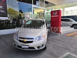 Foto venta Auto usado Chevrolet Aveo LTZ color Plata precio $179,900