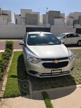 Chevrolet Aveo LS Aa Radio y Bolsas de Aire (Nuevo) usado (2018) color Gris precio $140,000