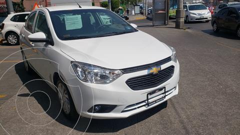 Chevrolet Aveo LT (Nuevo) usado (2020) color Blanco precio $215,000