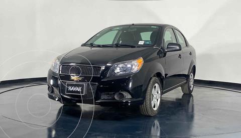 Chevrolet Aveo LS Aa usado (2016) color Blanco precio $131,999