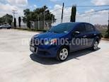 foto Chevrolet Aveo LT usado (2016) color Azul precio $122,000