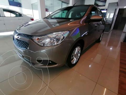 Chevrolet Aveo Paq B nuevo color Beige precio $253,800