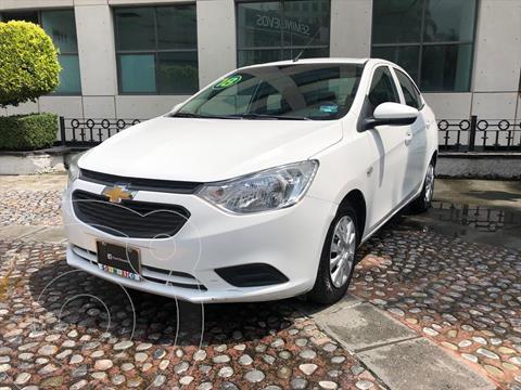 Chevrolet Aveo LS (Nuevo) usado (2018) color Blanco precio $164,000