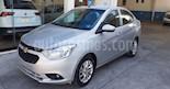 foto Chevrolet Aveo 4p LT L4/1.5 Aut usado (2019) color Plata precio $149,900