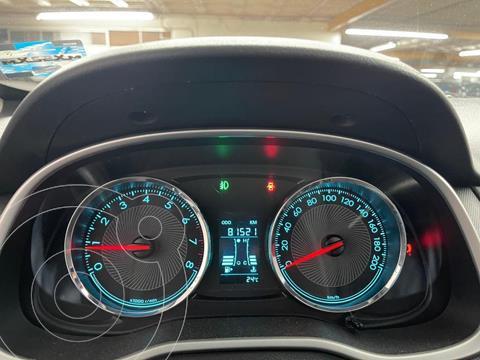 Chevrolet Aveo LTZ usado (2020) color Blanco precio $192,500
