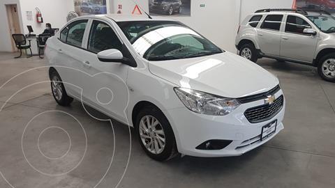 Chevrolet Aveo LT Aut (Nuevo) usado (2020) color Blanco precio $210,000