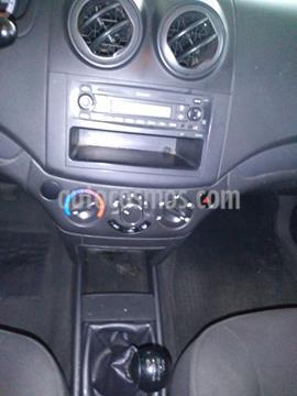foto Chevrolet Aveo LS Aut (Nuevo) usado (2015) color Rojo precio $99,000