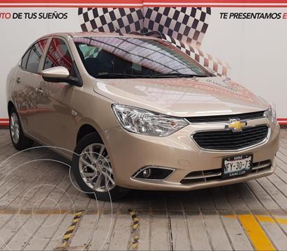 foto Chevrolet Aveo LTZ financiado en mensualidades enganche $47,500 mensualidades desde $3,879