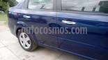 Chevrolet Aveo LT usado (2015) color Azul precio $88,000