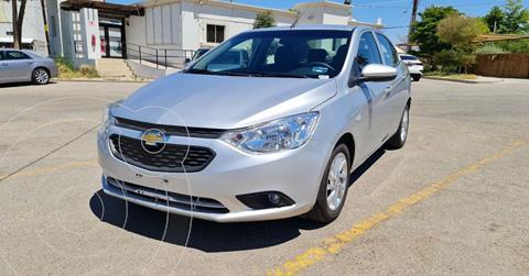 Chevrolet Aveo LT Aut usado (2020) color Plata Dorado precio $179,900