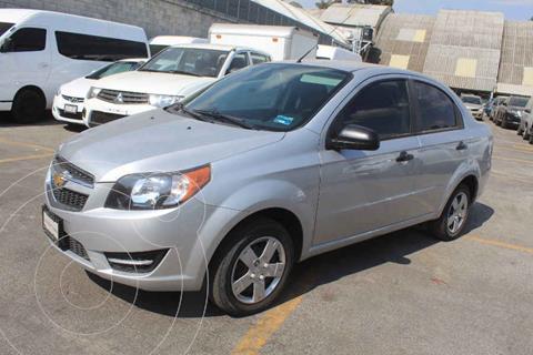 foto Chevrolet Aveo LS (Nuevo) usado (2017) color Blanco precio $137,000