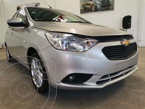 Chevrolet Aveo LT Aut (Nuevo) usado (2020) color Plata precio $199,000