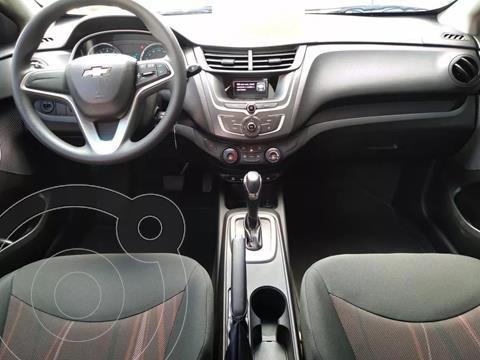 Chevrolet Aveo LT (Nuevo) usado (2019) color Blanco precio $101,000