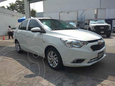 Chevrolet Aveo LT Aut (Nuevo) usado (2018) color Blanco precio $169,000
