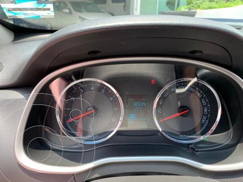 Chevrolet Aveo LT usado (2020) color Blanco precio $209,500