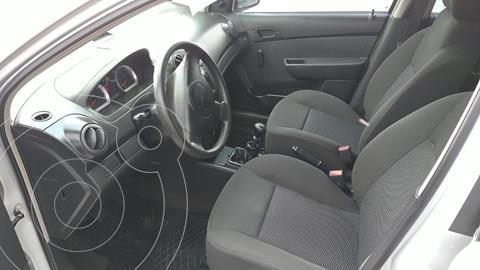 Chevrolet Aveo LS Aa usado (2016) color Plata Dorado precio $129,900